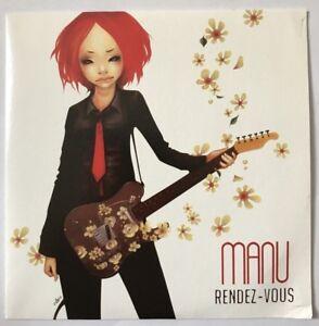MANU-RENDEZ-VOUS-CD-ALBUM-PROMO
