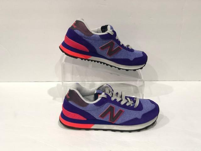 New Balance WL515RTC  515 Fashion Sneaker