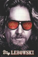 BIG LEBOWSKI - THE DUDE - MOVIE POSTER 24x36 - 837