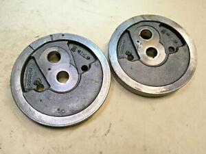 Harley-Davidson-OEM-Flywheel-Set-Sportster-900-1000-XLCH-039-57-039-76
