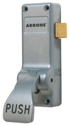 3 x Hoppe AR883 Arrone Panic Emergency Fire Door Exit Reversible Push Pad Latch