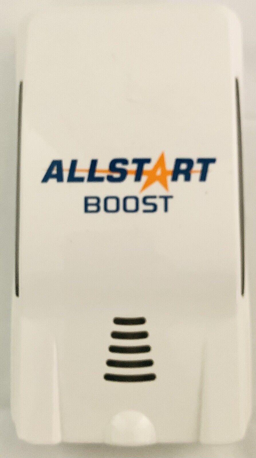 Allstart 550 Portable Power Source with Jump Start Function