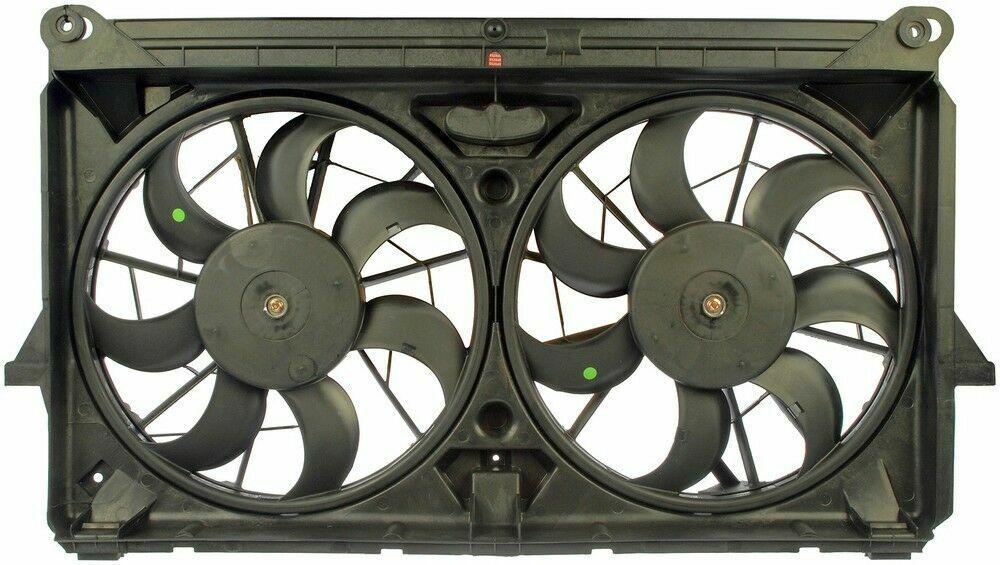 Dorman 620-652 Radiator Fan Assembly