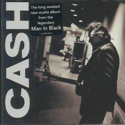 1 of 1 - Cash,Johnny - American III: Solitary Man /4