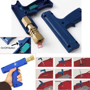 Spot-Welding-Gun-Car-Dent-Puller-Repair-Tool-Spotter-Welder-Pistol-W-3-Trigger