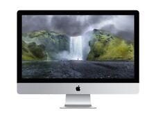 Apple iMac 27'' Quad Core i5 2.7Ghz 16GB 1TB  (Sep,2011) A Grade Warranty