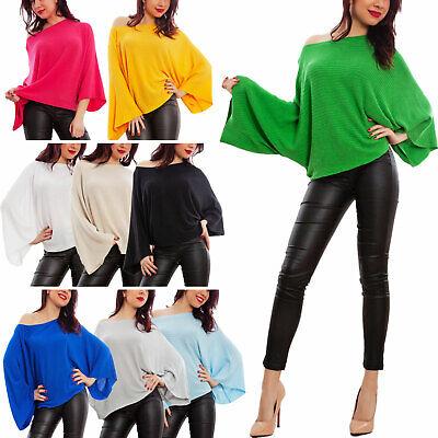 2019 Nuovo Stile Maglione Donna Pullover Maglia Maniche Kimono Primavera Cotone Toocool Vb-5008 Brividi E Dolori