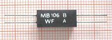 10 x MB106B  Optokoppler  RFT