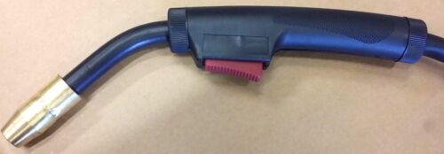 TWECO COMPATIBLE MIG WELDER REPLACEMENT GUN TORCH STINGER COPPER WIRE