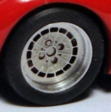 RUOTE 1/43 ABARTH 1000 BARCHETTA   Sprint43 Y14
