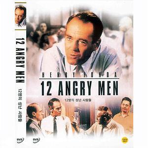 Twelve Angry Men: Summary & Analysis