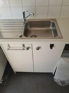 Faktum Küche, Ikea Unterschrank + Türen Breite 80 x Höhe ...
