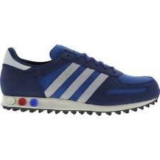 ae2589c1fd32 Adidas Originals LA Trainers Mens Ladies Retro Shoes Sneakers Size 10 10.5  11