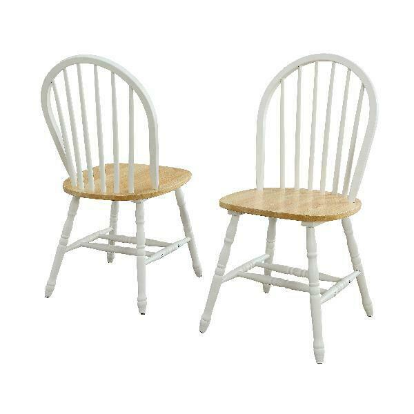 Dining Room Chairs Set Of 2 Elegant