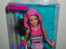New in Box - Barbie Fashionistas Sporty Doll - Original - Very Rare Doll