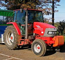 McCormick Tractors CX CX50 CX60 CX70 CX75 CX80 CX85 Shop Service Manual & OP CD