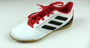 Details 5 Sport Adidas Top 4 °kl Turn Sneaker Uk Schnürer Zu Weiße Schuhe Sala 5 37 Leder ZwXuPkiOT