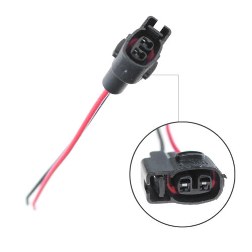 1pcs New Set Ignition Coil Connector Pigtail Plug Harness for Toyota Lexus LS400