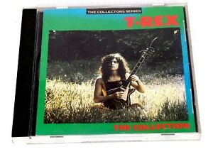 T-Rex-The-Collection-The-Collectors-Series-CD-Music-Album