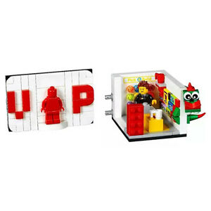 Details about LEGO D2C VIP Set 40178 LEGO mini Store & VIP Card - New,  Sealed, Polybag