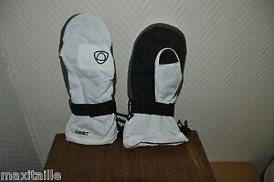MOUFLE-SOUS-GANT-POLAIRE-GAMET-SKI-SNOWBOARDS-NEUF-TAILLE-XS-6-GLOVE-MOUFLES