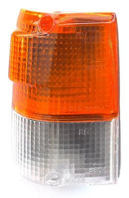 MITSUBISHI Pajero Montero 83-1991 front Right signal Corner indicator lamp light