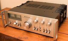 KENWOOD KA-9100 INTEGRATED AMPLIFIER VINTAGE LEGEND