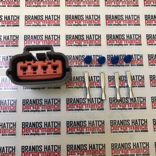 Sensor Buchse Mazda Mx5 4-fach Stecker Ventil Winkel LX28