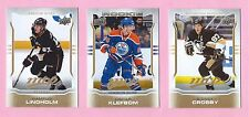 2014-15 Upper Deck MVP Hockey Cards - You Pick To Complete Your Set