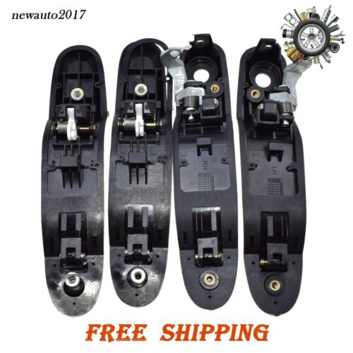 Outside Outer External Inside Door Handle set For 1998 1999-2003 TOYOTA SIENNA