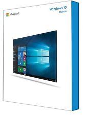 Microsoft Windows 10 Home - FULL RETAIL - PC