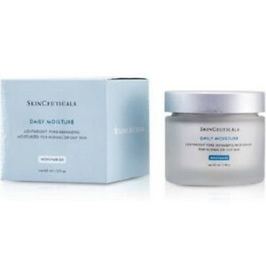 SkinCeuticals-Daily-Moisture-For-Normal-or-Oily-Skin-2-oz-60-ml-NEW-in-BOX