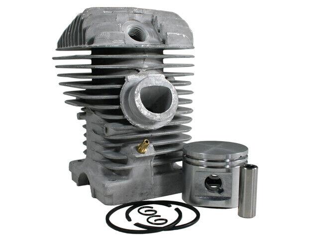 Matraz de cilindro set adecuado para Stihl 021 MS 210 ms210 40 mm Cylinder piston Kit