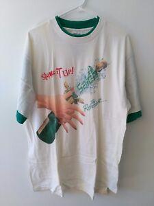Salem-Cigarettes-Shake-It-Up-T-shirt-Mailer-Promotion-NEVER-WORN