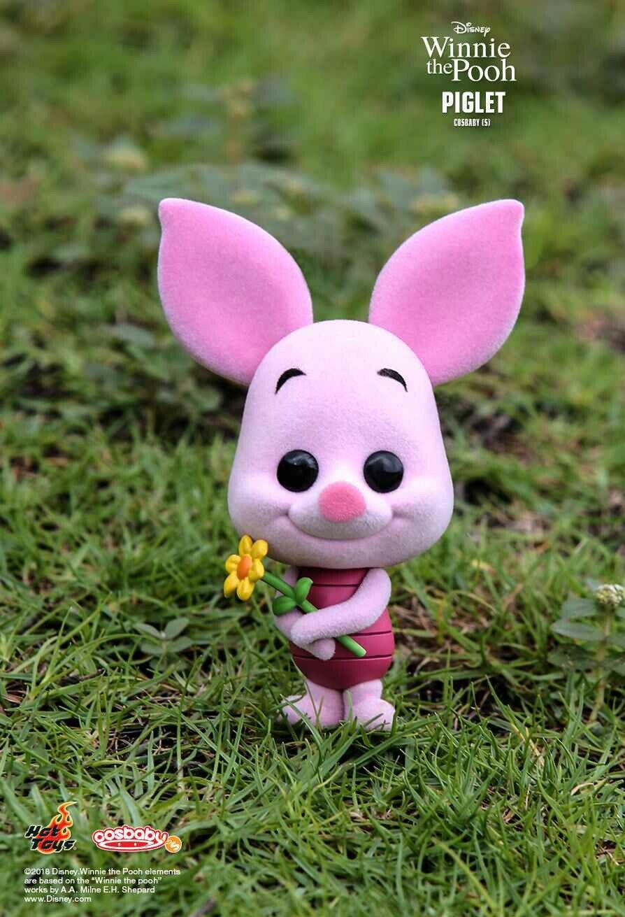 Hot Toys Cosbaby Winnie The Pooh - Piglet COSB520