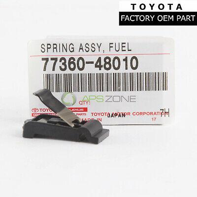 Toyota 2000-05 Celica /& Lexus 1999-00 RX300 Fuel Lid Door Spring OEM 77360-48010