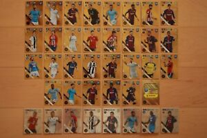 Panini Adrenalyn XL FIFA 365 2019 Limited Edition Karten Cards aussuchen choose