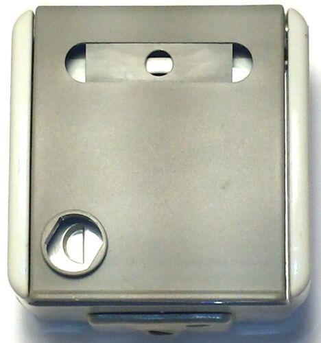 1 von 1 -  Berker Steckdose grau 476905    Ersatzteil