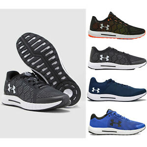 Under-Armour-MICRO-G-Pursuit-SE-BP-Mens-Running-Shoes-Mens-Sneakers-NEW
