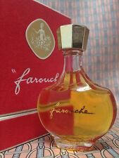 Vintage RARE 1970s Farouche 1/4 oz 7.5 ml Pure Parfum Nina Ricci FIRST FORMULA