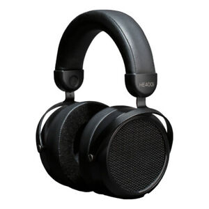 HIFIMAN-HE400i-2020-Ver-Over-Ear-Planar-Magnetic-Hi-fi-Stereo-Headphone-Black