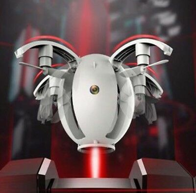 Drone Quadcopter Selfie Quadcopter UOVO Alpha UOVO wxqf4STzv