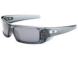 Oakley-Gascan-Sunglasses-03-481-Crystal-Black-Black-Iridium