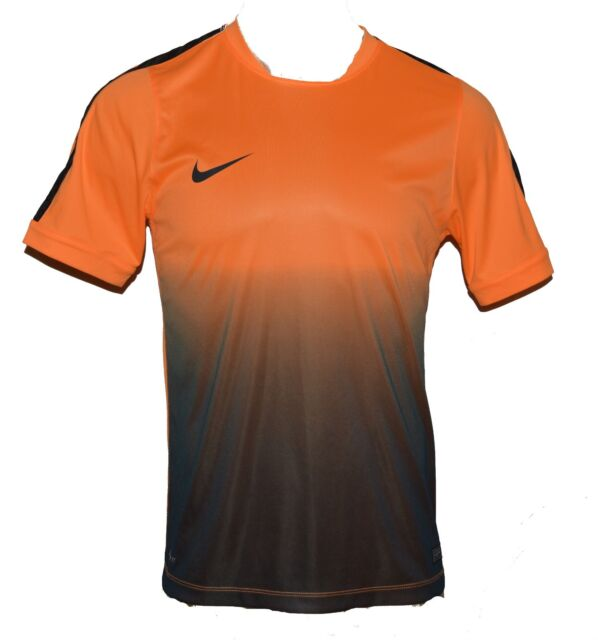Nike Herren Fußball Flash Gpx Ss I Shirt Angebot Rot
