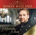 Russische Seele/Premium Edition von Ronny Weiland (2012)