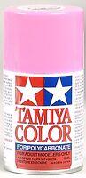 Ps-29 Polycarb Spray Fluorescent Pink 3oz Tamiya Paint Polycarb R/c Tam86029