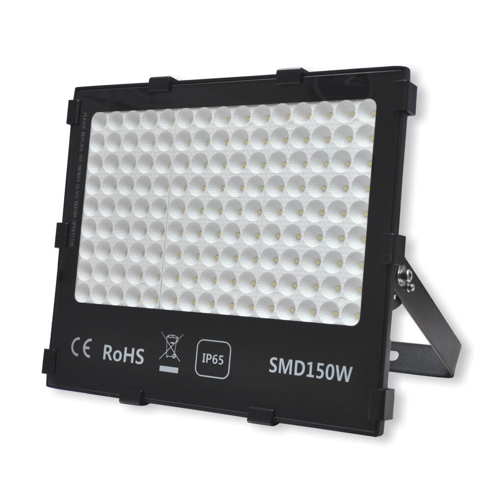 Plana Summit LED flutlichtstrahler 150 vatios faros exterior emisor 6000k
