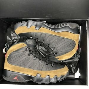 Ar4491 Nrg Air 5 Negro Boot Retro Negro Sneakerboot Ix Niie 012 o Jordan 10 Oliva Tama wPxIvd6qp
