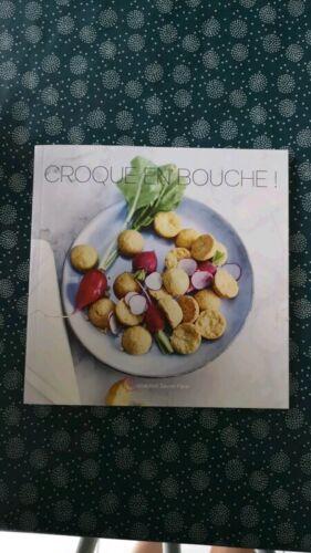 Livre Croque En Bouche Collection Savoir Faire Tupperware Moule A Mini Domes Neu