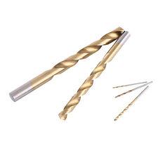 Irwin Industrial Tool 3016011 11//64 Cobalt 135 Degree Split Point Drill Bit
